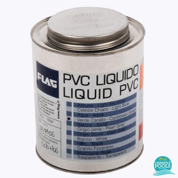 Pvc lichid sigilant
