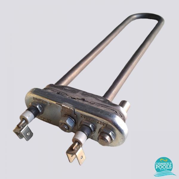 Rezistenta generator de aburi Helo 2000W 99
