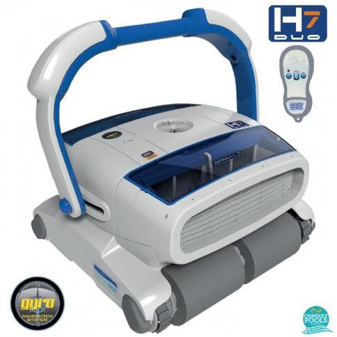Robot automat curatare piscina H7DUO