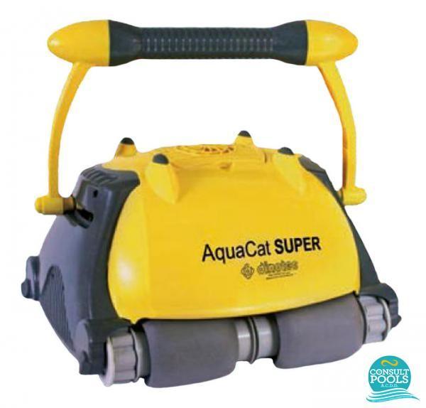 Robot automat piscine Aquacat Super