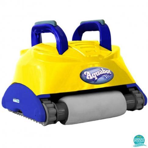 Robot piscina Aquabot Neptuno