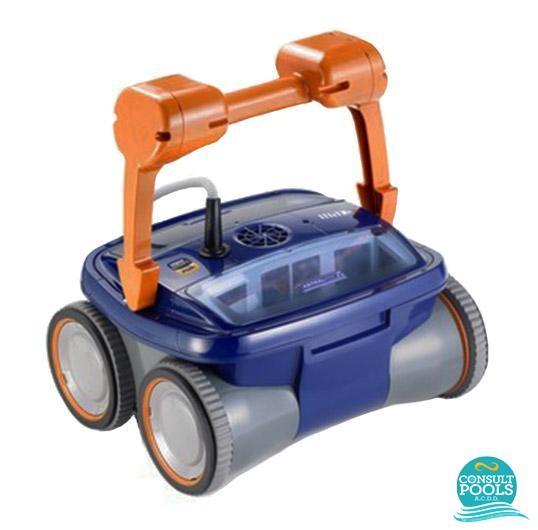 Robot piscina Max+ 3