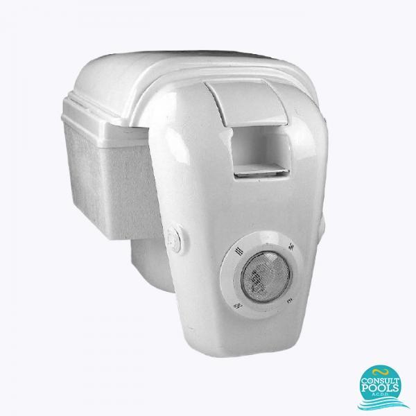 Sistem filtrare monobloc Combo 22440