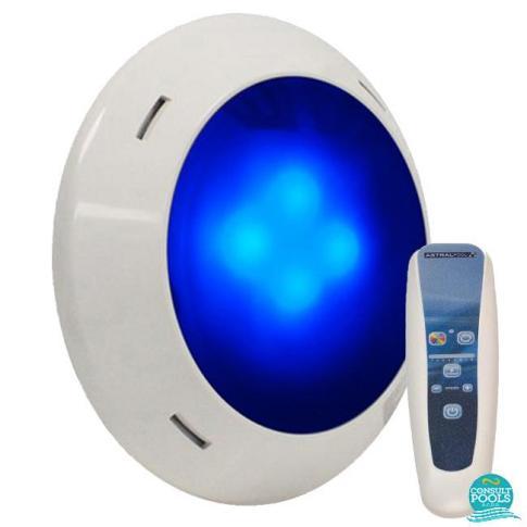 Sistem iluminare piscina RGB LumiPlus Rapid 1.1 27 W