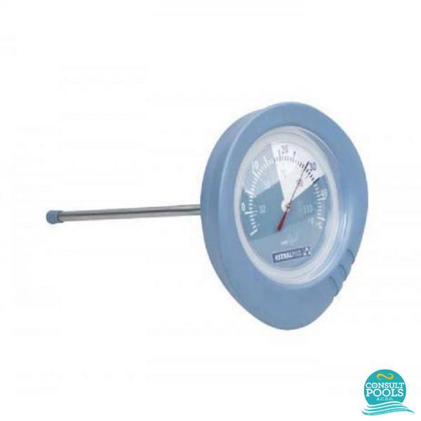 Termometru analog Astral Pool pentru piscina