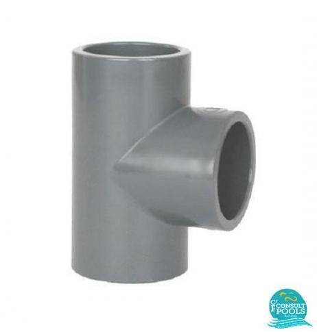 Teu PVC U D75 lipire lipire 3075
