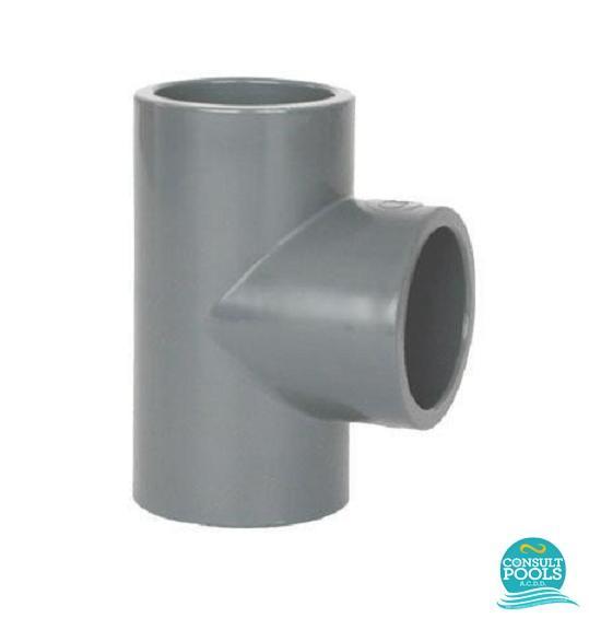 Teu PVC U D63 lipire lipire 3063