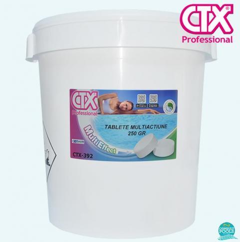 Triplex tablete CTX 392-25 kg
