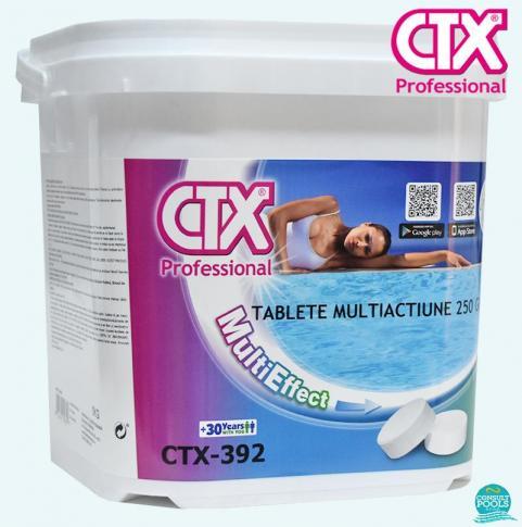 Triplex  tablete CTX 392-5 kg