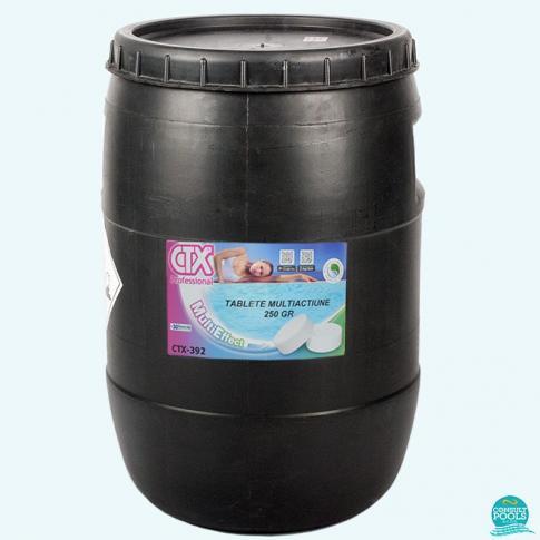Triplex tablete CTX 392-50 kg
