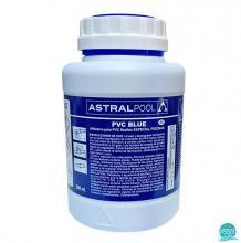 Adeziv gel pvc Blue pentru tubulatura fexibila, rigida 500 ml AstralPool
