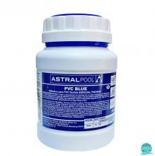 Adeziv gel pvc Blue pentru tubulatura fexibila, rigida 250 ml AstralPool