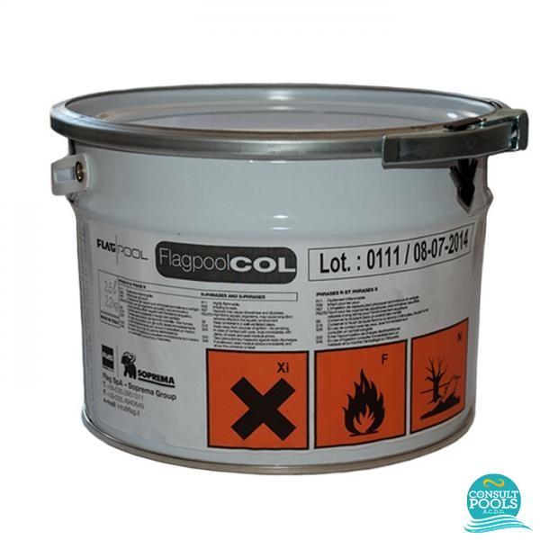 Adeziv pentru liner Flexocol FLX