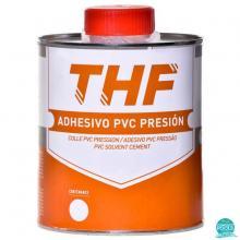 Adeziv rapid pentru pvc 250 ml Spania