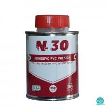 Adeziv pvc N-30, 250 ml, Heypar Spania