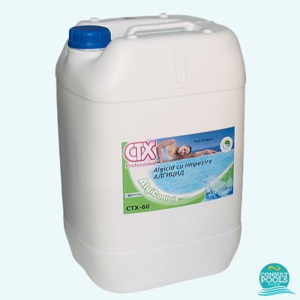 Antialge CTX 60-25l