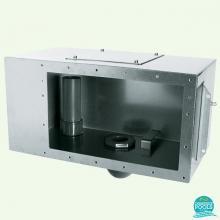 Carcasa skimer piscina inox AISI316 Astral Pool A-400