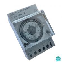 Ceas programator pentru pompa piscina