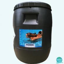 Clor lent tablete 200 gr, 86%, Triclor, Astral Pool 50 kg