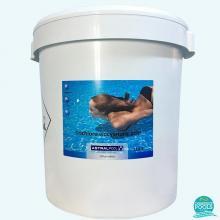 Clor lent tablete 250 gr, 86 %, Triclor Astral Pool 25 kg