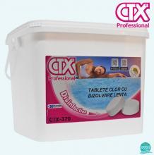 Clor lent tablete CTX 370-10 kg