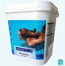 Clor soc granule Astral Pool 5 kg