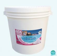 Clor soc granule CTX 200 25 kg