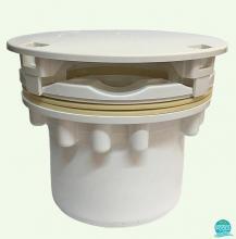 Duza de aspiratie liner, 7 m3/h, conexiune D75 sau D90 mm Astral Pool