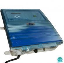 Electrolizor de sare LIMPIDO XC 60, vol 60 mc