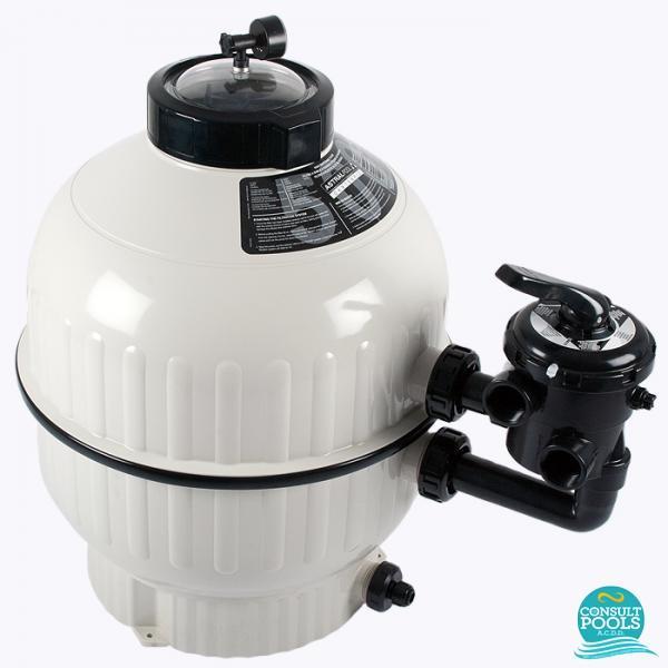 Filtru piscina Cantabric Side D500 9mc/h 15782