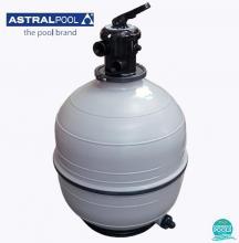Filtru piscina Mediterraneo Top D400 6 mc/h Astral Pool