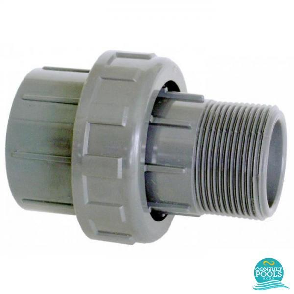 Holender PVC U D50 FE