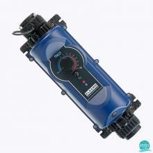 Incalzitor piscina titan  6 kw, conexiune D 50, 400 V, 9 Amp, analog, Elecro FlowLine 2