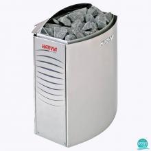 Incalzitor sauna uscata  Harvia Vega 4.5 kw  HCBE450400S