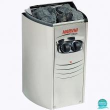 Incalzitor sauna uscata  Harvia Vega 3,5 kw HCB350400SS