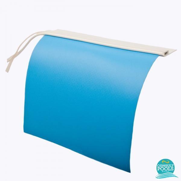 Liner membrana pvc ABR albastru st