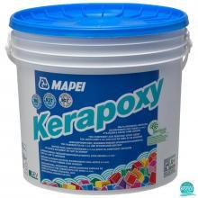 Chit de rosturi epoxidic alb bicomponent Mapei 10 kg/cutie Kerapoxy N 130
