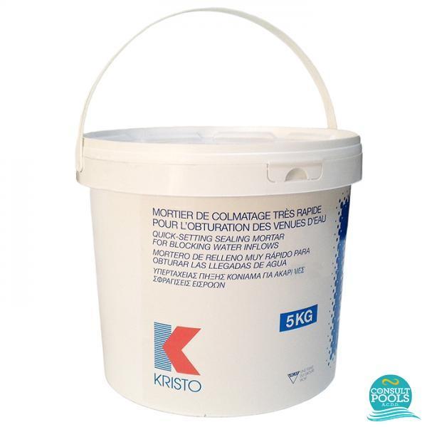 Mortar impermeabilizare Kristop 5 kg