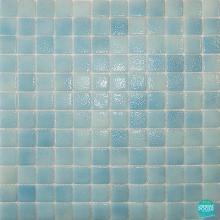 Mozaic piscina albastru  deschis HVZ120