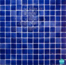 Mozaic piscina albastru  HVZ119