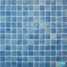 Mozaic piscina albastru  HVZ137
