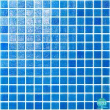 Mozaic piscina albastru standard  Astral Pool 2.5 * 2.5 cm 21297