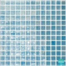 Mozaic piscina Astral Pool albastru deschis