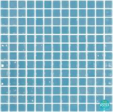 Mozaic piscina Astral Pool Linos 2.5 * 2.5 cm 54365