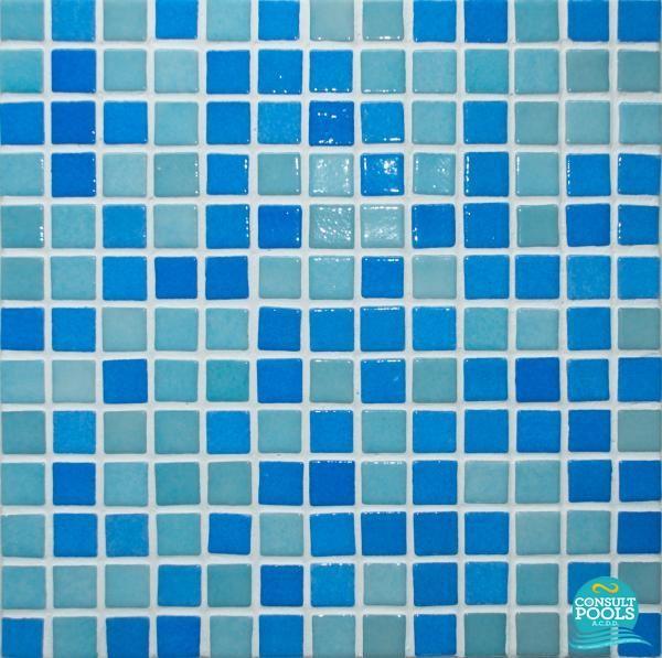 Mozaic piscina mixt Astral Pool Caribe 54372