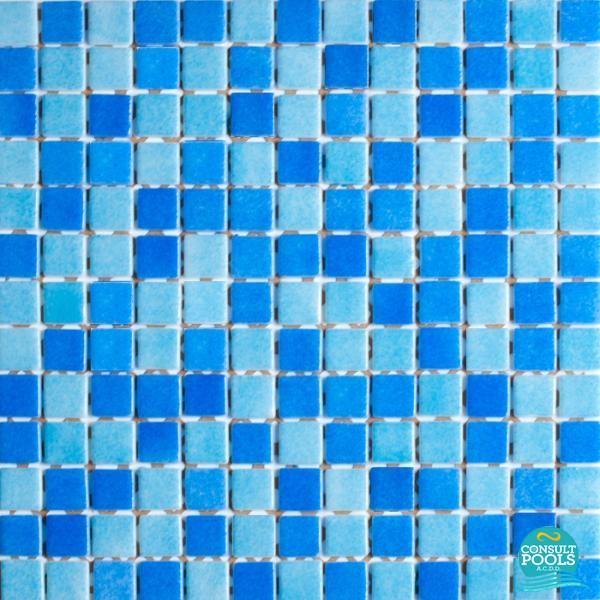 Mozaic piscina mixt Togama Caribe