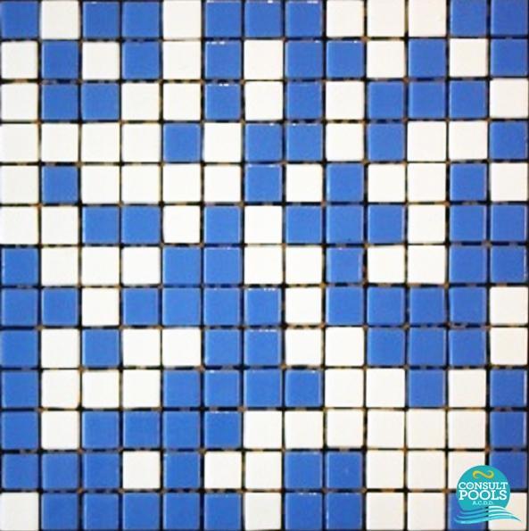 Mozaic piscina mixt Togama Maldivas