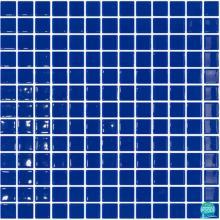 Mozaic piscina unique Togama Azul Fuerte