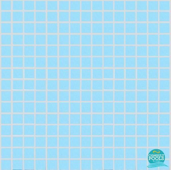 Mozaic piscina V33