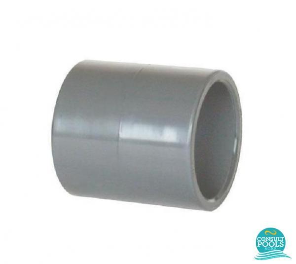 Mufa PVC U D63 5063